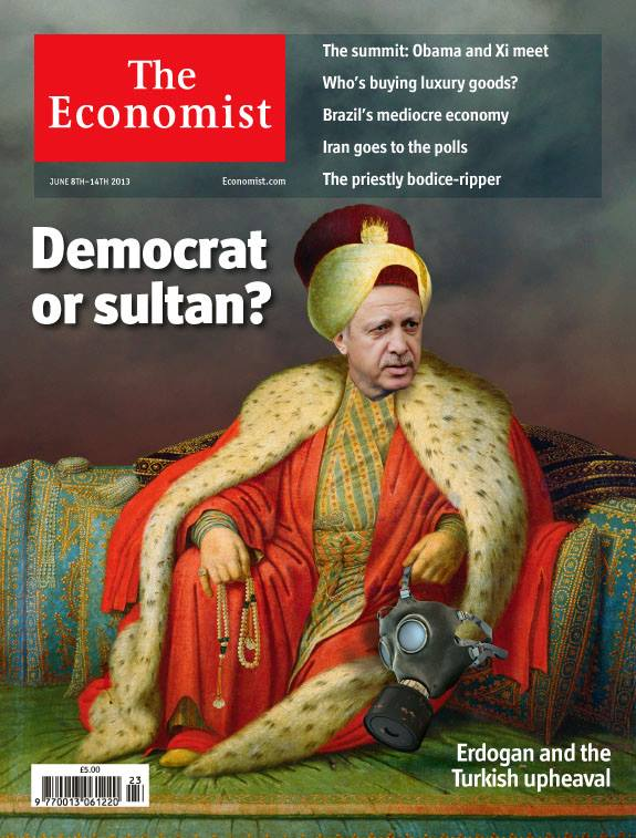 Image result for erdogan magazine